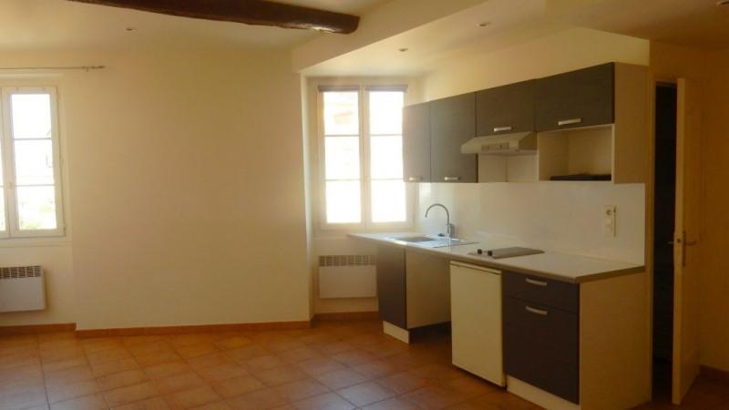 Location appartement Nice 565€ CC - Photo 4