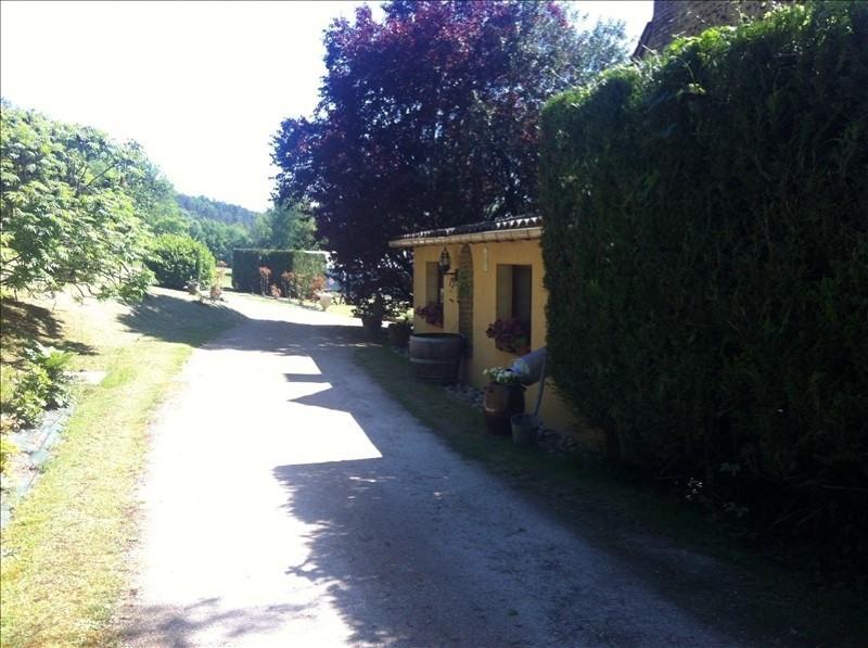 Vente de prestige maison / villa Fleurac 630000€ - Photo 9