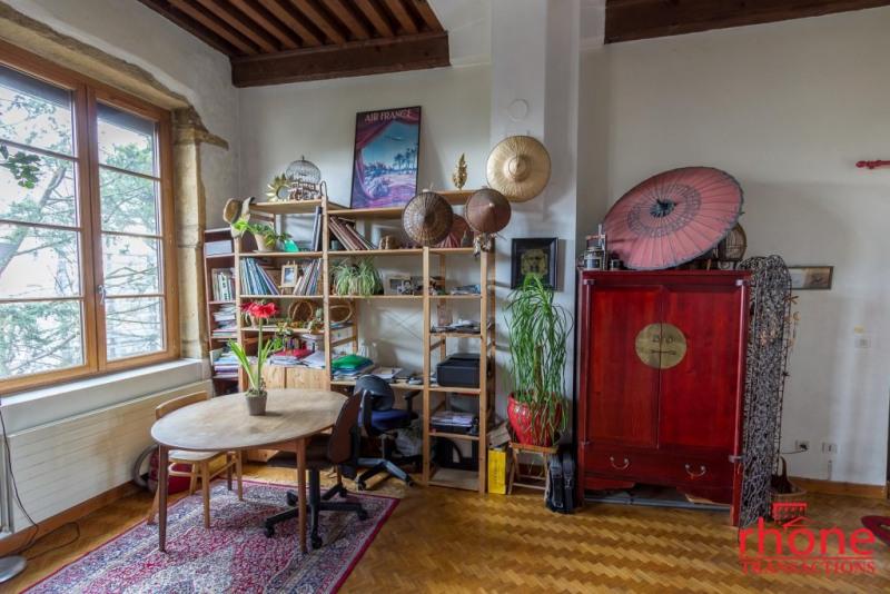 Vente appartement Lyon 4ème 288000€ - Photo 4