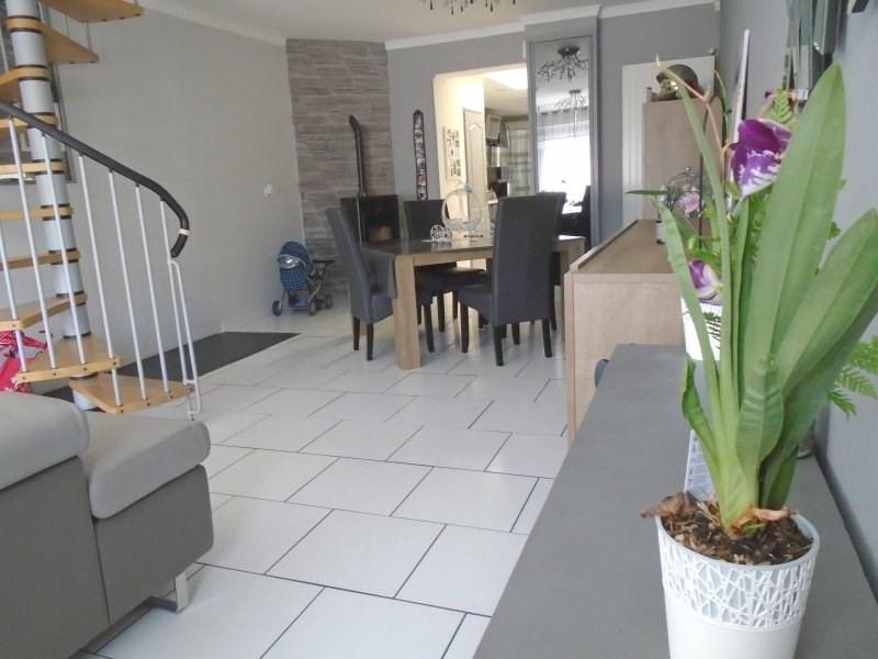 Sale house / villa Vendin le vieil 166000€ - Picture 2