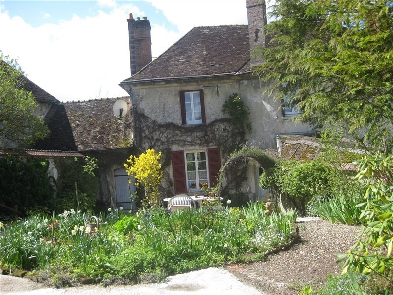 Vente maison / villa Amenucourt 210000€ - Photo 4