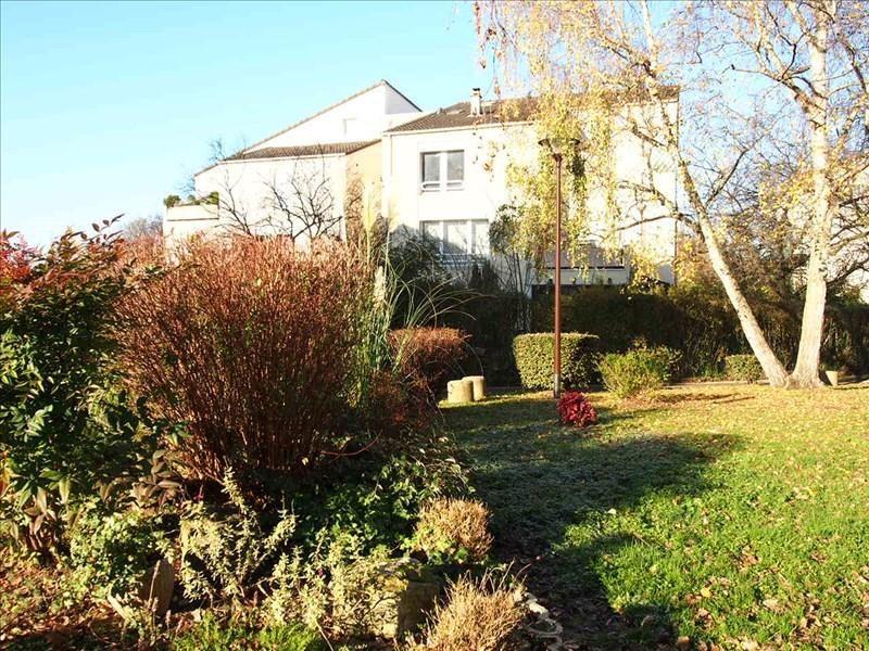Sale apartment Eragny 223000€ - Picture 2