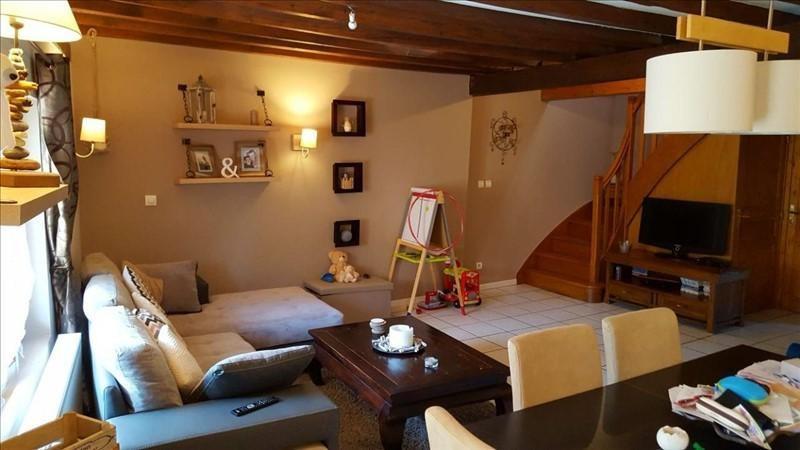 Vente maison / villa Amberieu en bugey 213000€ - Photo 3