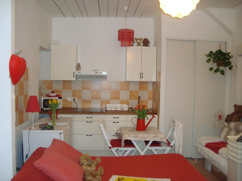 Location appartement Rousset 434€ CC - Photo 1
