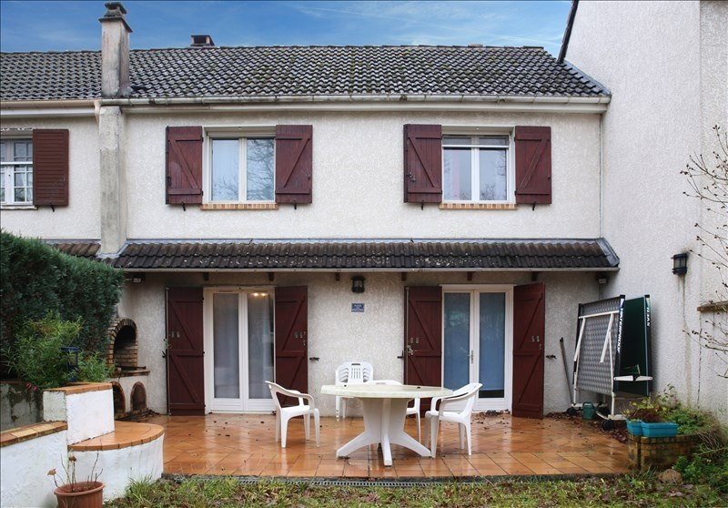 Sale house / villa Dammarie les lys 254400€ - Picture 5
