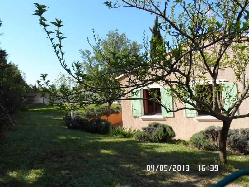 Vente maison / villa Mazan 367 500€ - Photo 7