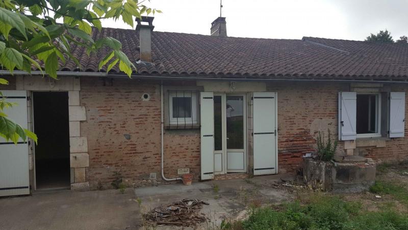 Vente maison / villa Saint-martial-d'artenset 99950€ - Photo 1