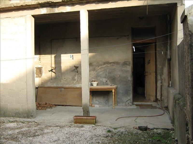 Sale house / villa Trets 297000€ - Picture 10