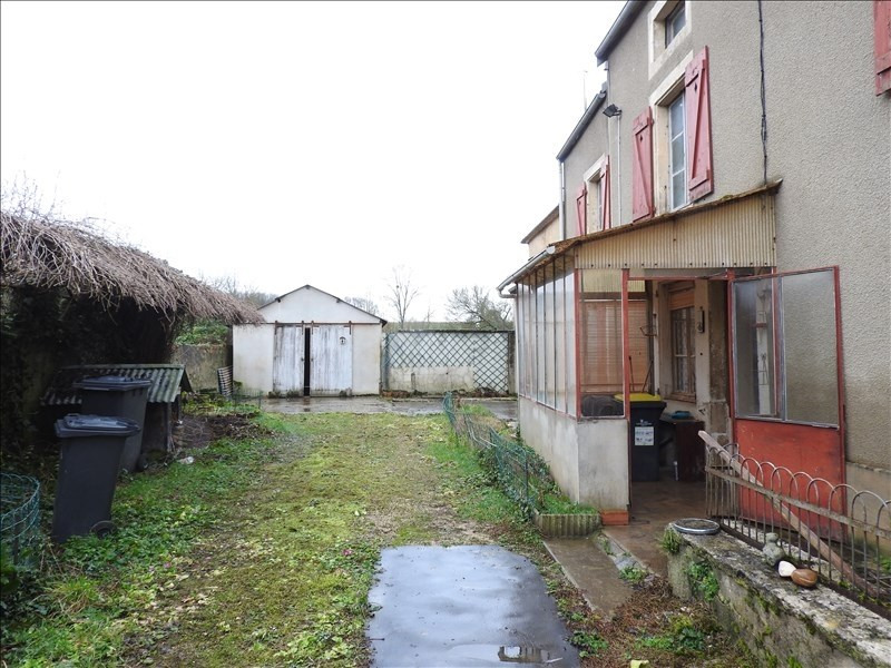 Vente maison / villa Village proche chatillon 44500€ - Photo 8