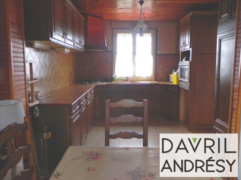 Vente de prestige maison / villa Andresy 355000€ - Photo 5