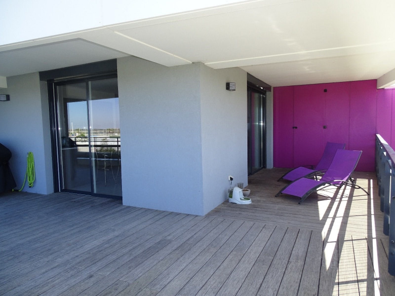 Vente appartement Montpellier 520 000€ - Photo 5