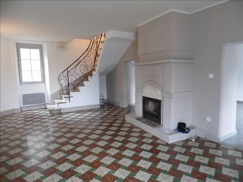 Sale house / villa Lunas 149000€ - Picture 1