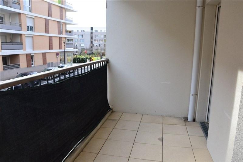 Sale apartment Cergy 134900€ - Picture 7