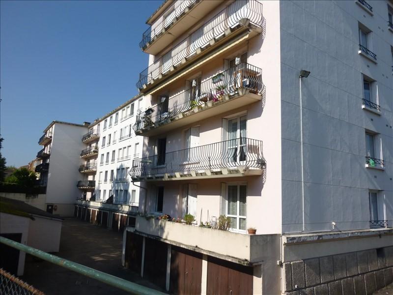 Rental apartment Auxerre 700€ CC - Picture 8