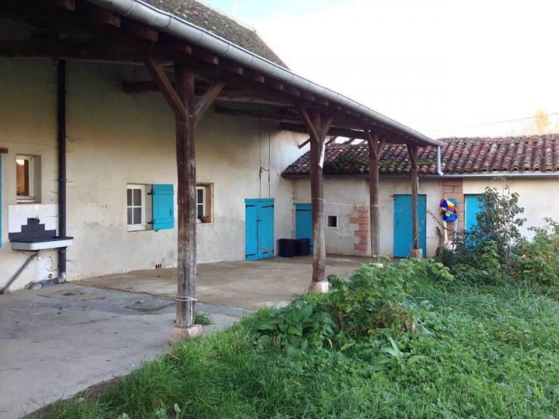 Vente maison / villa Cuisery 3 mns 115000€ - Photo 2