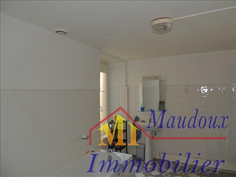 Locação apartamento Thiaucourt regnieville 650€ CC - Fotografia 5