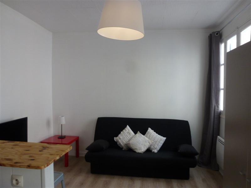 Rental apartment Fontainebleau 585€ CC - Picture 1