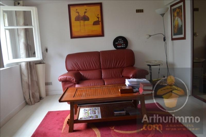 Vente maison / villa Aureilhan 128000€ - Photo 1