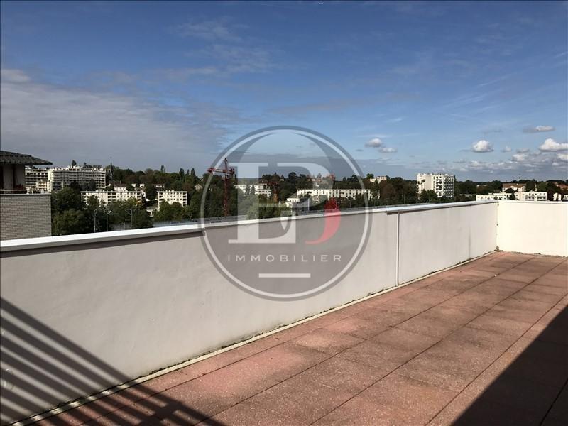 Sale apartment Saint germain en laye 395000€ - Picture 1