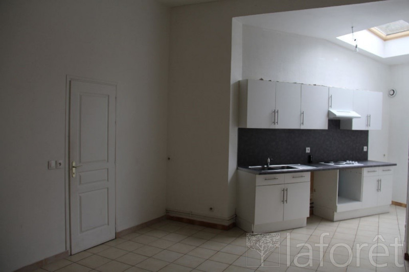 Location maison / villa Seclin 650€ +CH - Photo 1