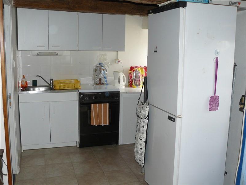 Vente maison / villa Guegon 32000€ - Photo 5