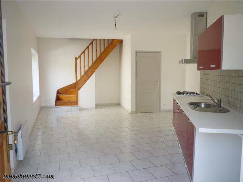 Rental house / villa Montpezat 400€ +CH - Picture 4