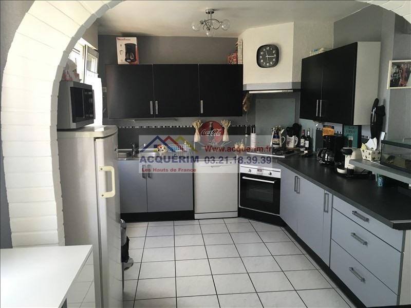 Vente maison / villa Carvin 139500€ - Photo 5