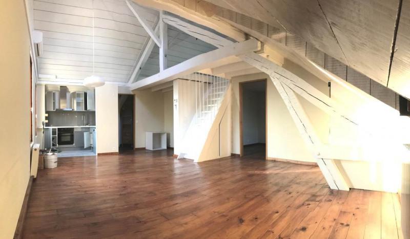 Alquiler  apartamento Gaillard 1700€ CC - Fotografía 1