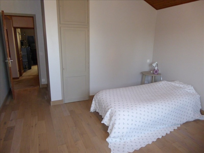 Vente maison / villa Thoiry 1050000€ - Photo 7