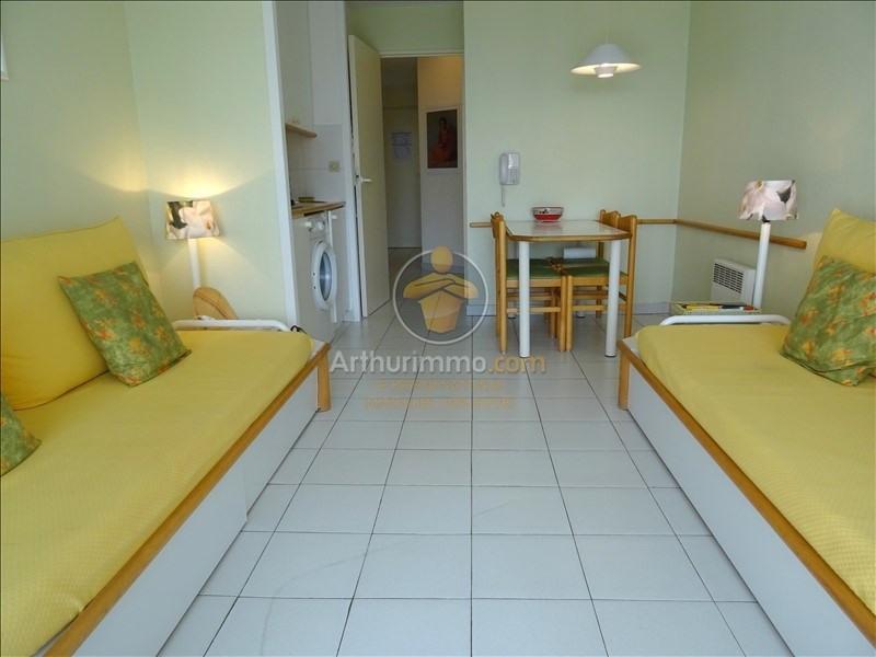 Sale apartment Grimaud 159000€ - Picture 5