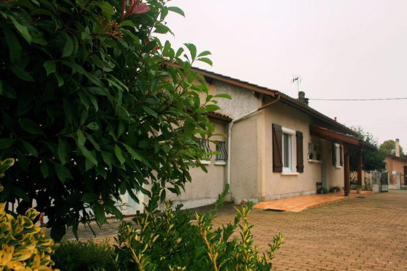 Vente maison / villa Aire sur l adour 139000€ - Photo 1