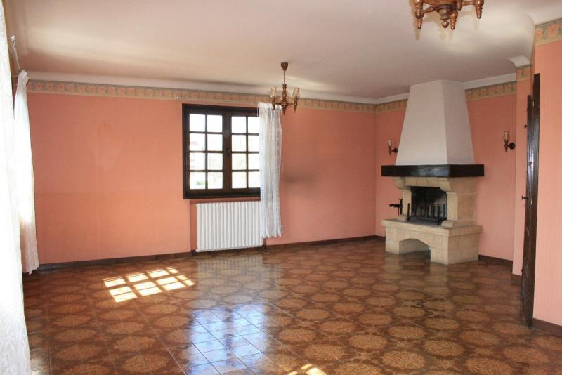Vente maison / villa Aoste 228000€ - Photo 5