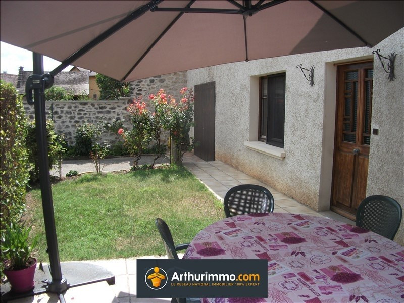 Sale house / villa Bregnier cordon 155000€ - Picture 3