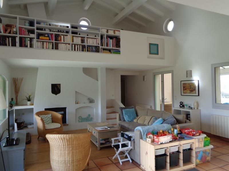 Sale house / villa St andre de cubzac 307000€ - Picture 4