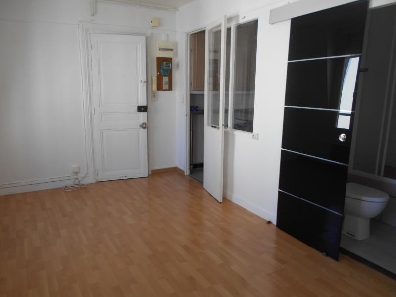 Location appartement Saint-maurice 630€ CC - Photo 1