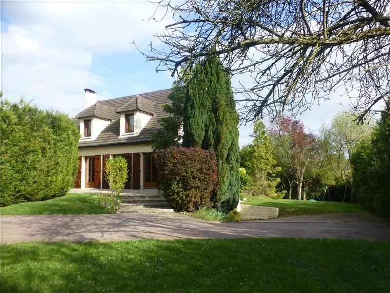 Vente maison / villa Claye souilly 444000€ - Photo 1