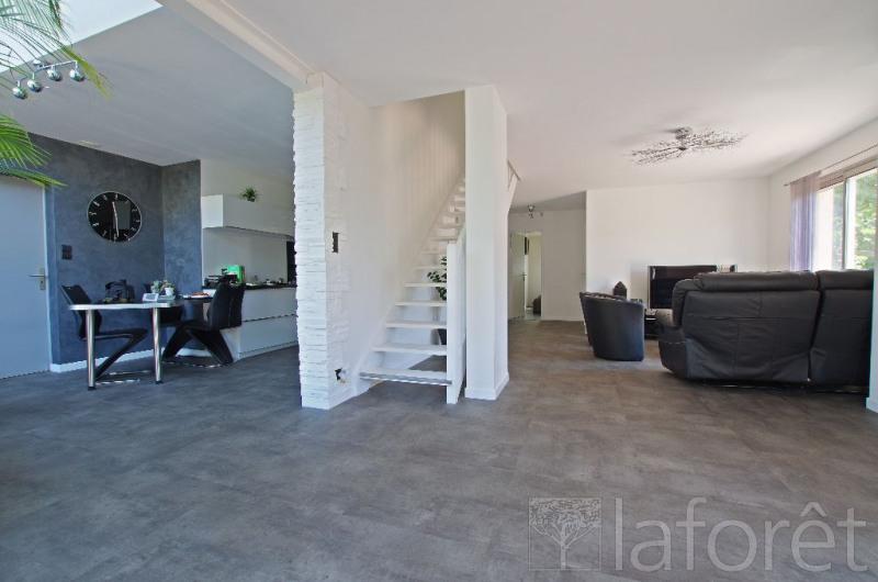 Sale house / villa Saint leger sous cholet 359000€ - Picture 1