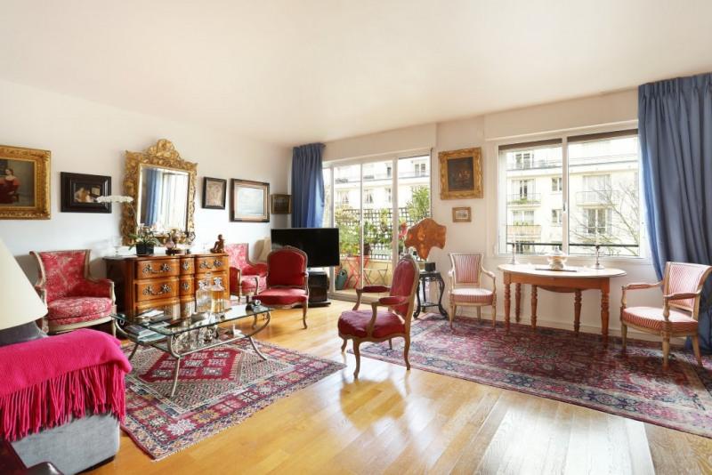 Immobile residenziali di prestigio appartamento Paris 16ème 860000€ - Fotografia 5