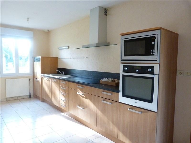 Vente maison / villa Secteur aillant sur tholon 190000€ - Photo 5