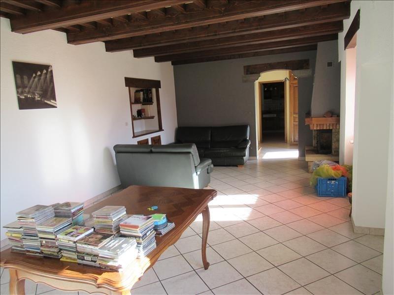 Vente maison / villa Arthaz pont notre dame 468000€ - Photo 9