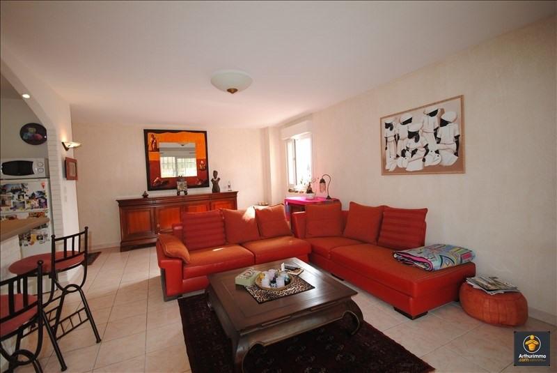 Sale apartment Frejus 287000€ - Picture 2
