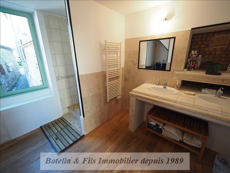 Venta  casa Goudargues 187250€ - Fotografía 13