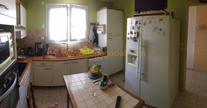 Life annuity house / villa Montady 65 000€ - Picture 6