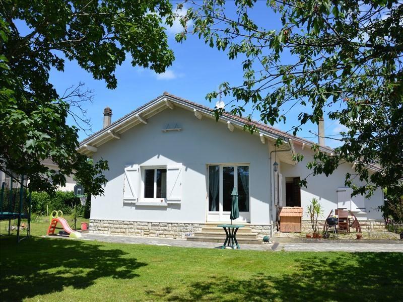 Vente maison / villa Sauveterre de bearn 175000€ - Photo 6