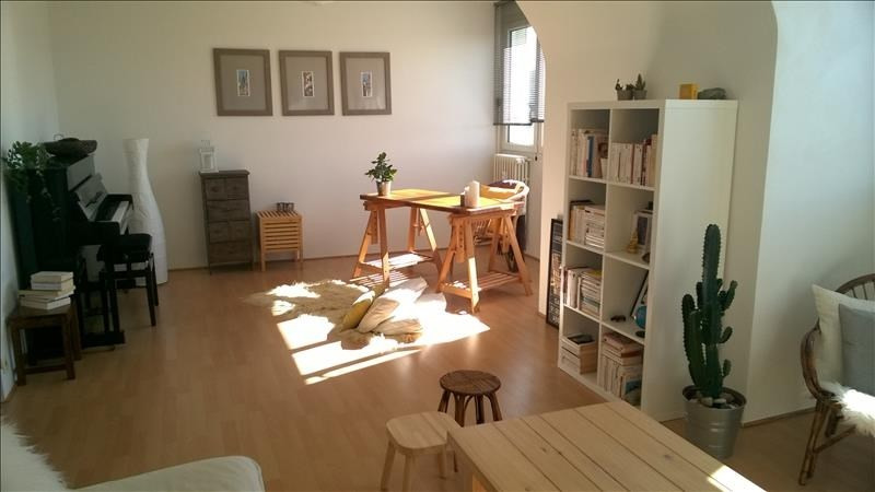 Sale apartment Caen 116 400€ - Picture 1