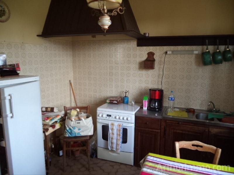 Sale house / villa Donzy 108000€ - Picture 2