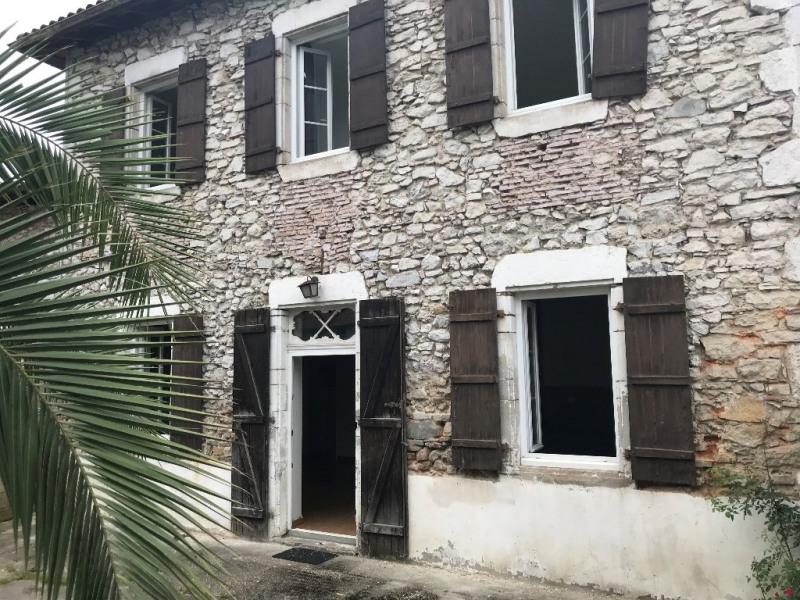 Vente maison / villa Saint paul les dax 157000€ - Photo 1
