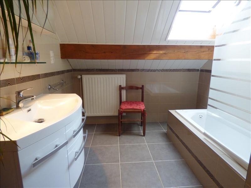 Sale house / villa Mouxy 325000€ - Picture 4