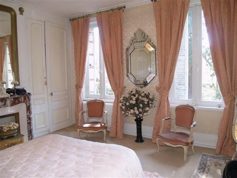 Vente de prestige maison / villa Lisieux 1050000€ - Photo 4