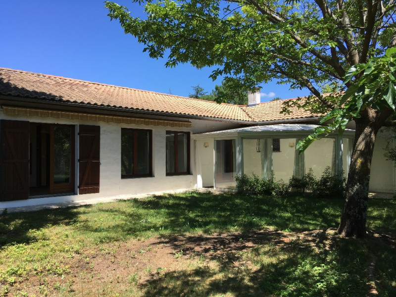 Sale house / villa Biscarrosse 371000€ - Picture 3